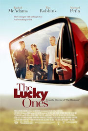 The Lucky Ones