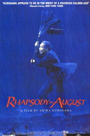Rhapsodie im August