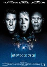 Sphere - Die Macht aus dem All