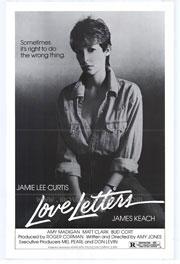 Alle Infos zu Love Letters