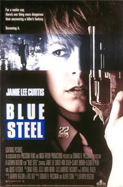 Alle Infos zu Blue Steel