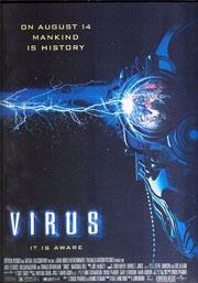 Alle Infos zu Virus - Schiff ohne Wiederkehr
