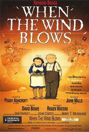 Wenn der Wind weht