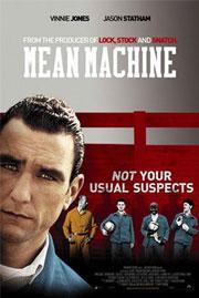 Alle Infos zu Mean Machine - Die Kampfmaschine