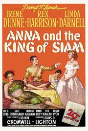Alle Infos zu Anna und der König von Siam