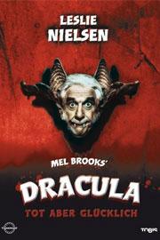 Alle Infos zu Dracula - Tot aber glücklich