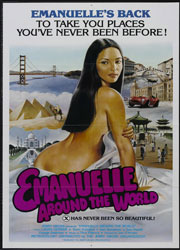 Emanuela - Alle Lüste dieser Welt