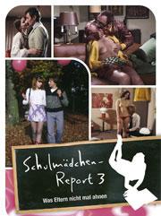 Alle Infos zu Schulmädchen-Report 3 - Was Eltern nicht mal ahnen
