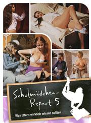 Alle Infos zu Schulmädchen-Report 5 - Was Eltern wirklich wissen sollten