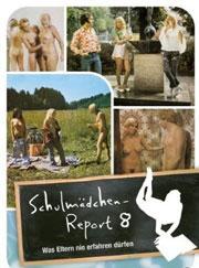 Schulmädchen-Report 8 - Was Eltern nie erfahren dürfen