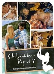 Schulmädchen-Report 9 - Reifeprüfung vor dem Abitur