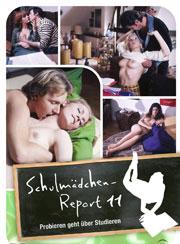 Alle Infos zu Schulmädchen-Report 11 - Probieren geht über Studieren