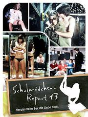 Schulm�dchen-Report 13 - Vergiss beim Sex die Liebe nicht