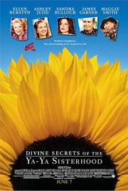 Die Göttlichen Geheimnisse der Ya-Ya Schwestern