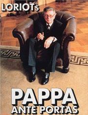 Alle Infos zu Pappa ante Portas