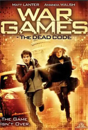 War Games 2 - The Dead Code