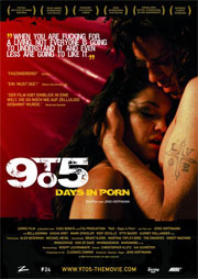 Alle Infos zu 9 to 5 - Days in Porn