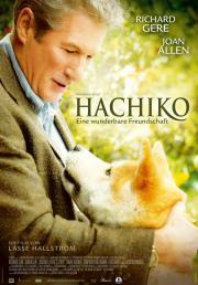 Alle Infos zu Hachiko - Eine wunderbare Freundschaft