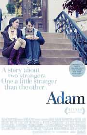 Adam - Eine Geschichte über zwei Fremde, einer etwas merkwürdiger als der Andere