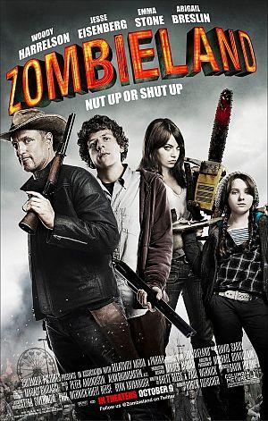 Alle Infos zu Zombieland