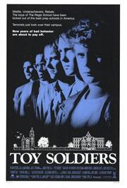 Alle Infos zu Boy Soldiers