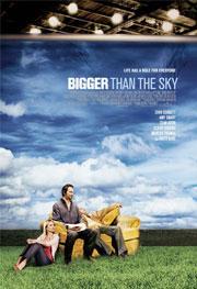 Alle Infos zu Bigger Than the Sky