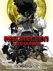 Alle Infos zu Afro Samurai - Resurrection