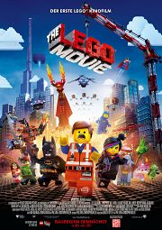The Lego Movie 3D (OV)