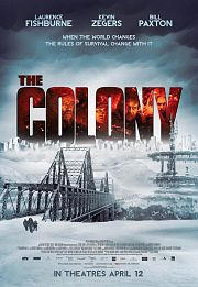 Alle Infos zu The Colony - Hell Freezes Over
