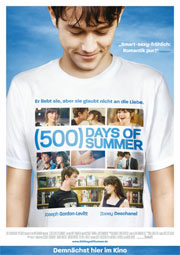 Alle Infos zu (500) Days of Summer