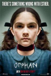 Kritik zu Orphan - Das Waisenkind