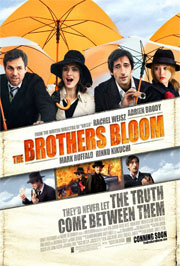 Alle Infos zu The Brothers Bloom