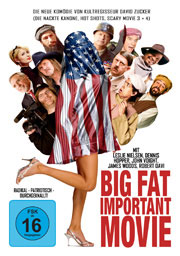 Alle Infos zu Big Fat Important Movie