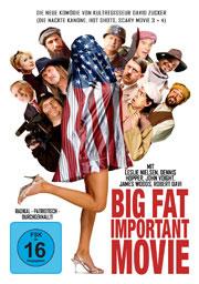 Alle Infos zu Big Fat Important Movie