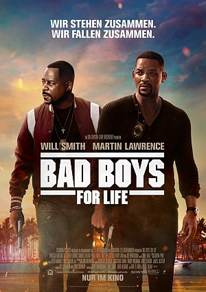 Kritik zu Bad Boys for Life