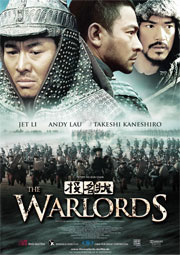 Alle Infos zu The Warlords