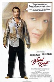 Alle Infos zu Blind Date - Verabredung mit einer Unbekannten