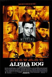 Alle Infos zu Alpha Dog - Tödliche Freundschaften
