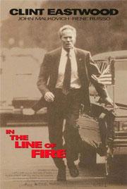 In the Line of Fire - Die zweite Chance