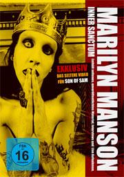 Marilyn Manson - Inner Sanctum