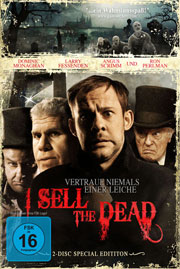 Alle Infos zu I Sell the Dead