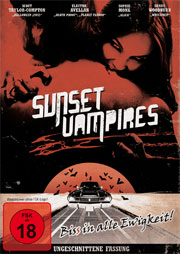 Sunset Vampires - Biss in alle Ewigkeit