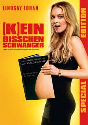 Alle Infos zu (K)Ein bisschen schwanger