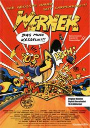Alle Infos zu Werner - Das muss kesseln!!!