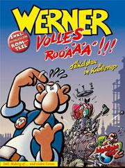 Werner - Volles Rooäää!!! - Fäkalstau in Knöllerup