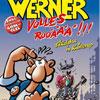 Werner - Volles Rooäää!!! - Fäkalstau in Knöllerup Kritik