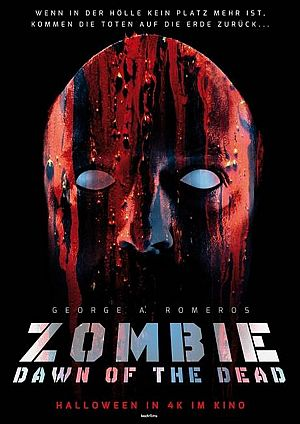 Kritik zu Zombie - Dawn of the Dead