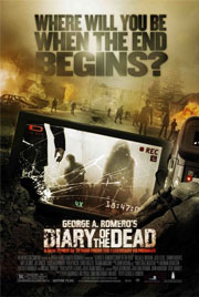 Alle Infos zu Diary of the Dead