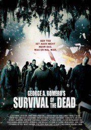 Alle Infos zu Survival of the Dead