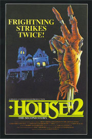 Alle Infos zu House 2 - Das Unerwartete...